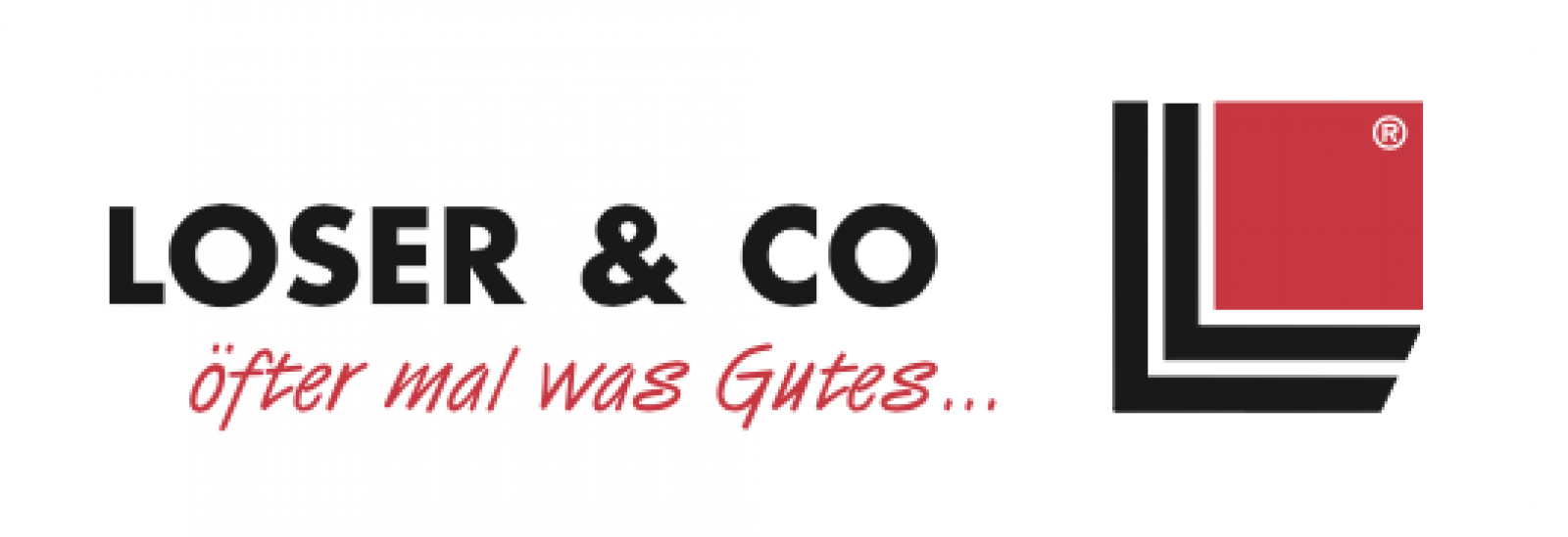 Loser & Co logo