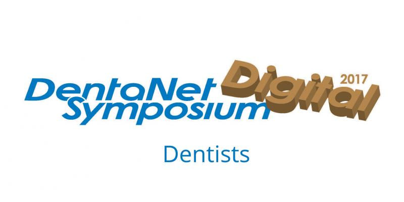 Digital Symposium dentists logo
